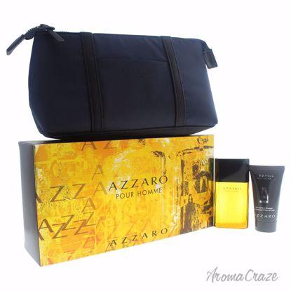 Loris Azzaro Pour Homme Gift Set for Men 3 pc