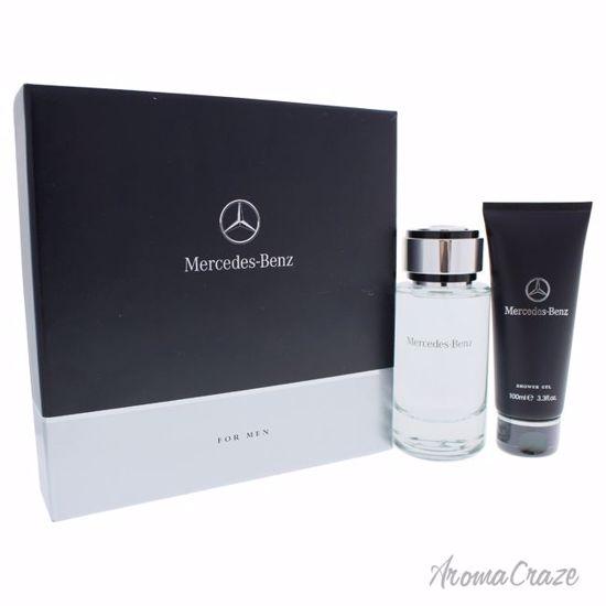 Mercedes-Benz Gift Set for Men 2 pc