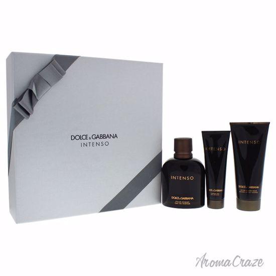 2e2d2b96 Dolce & Gabbana Intenso Gift Set for Men 3 pc. Perfume Gift Sets |  Fragrance Gift Sets | Perfume Gift Set For Men | Perfume and