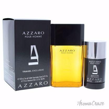 Loris Azzaro Pour Homme Gift Set for Men 2 pc