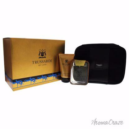 Trussardi My Land Gift Set for Men 3 pc