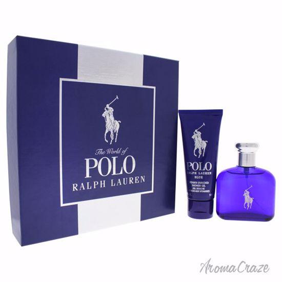 Ralph Lauren Polo Blue Gift Set for Men 2 pc