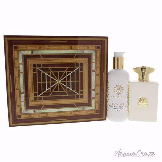 Amouage Honour Gift Set for Men 2 pc