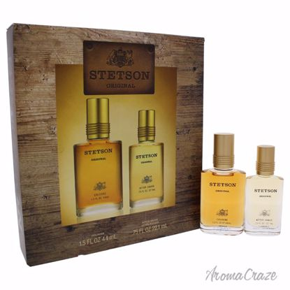 Coty Stetson Original Gift Set for Men 2 pc