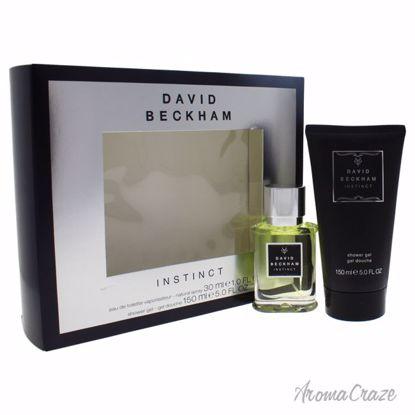 David Beckham Instinct Gift Set for Men 2 pc