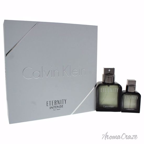 Calvin Klein Eternity Intense Gift Set for Men 2 pc