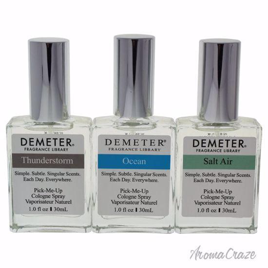 Demeter Water Set Gift Set Unisex 3 pc