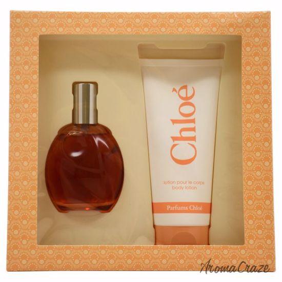 Karl Lagerfeld Chloe Gift Set For Women 2 Pc Aromacrazecom Best