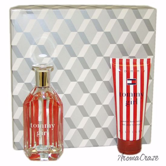 Tommy Hilfiger Girl Gift Set for Women 2 pc