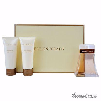 Ellen Tracy Gift Set for Women 3 pc