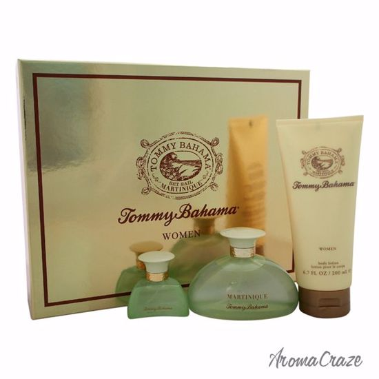 Tommy Bahama Set Sail Martinique Gift Set for Women 3 pc