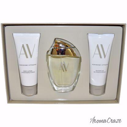 Adrienne Vittadini AV Gift Set for Women 3 pc