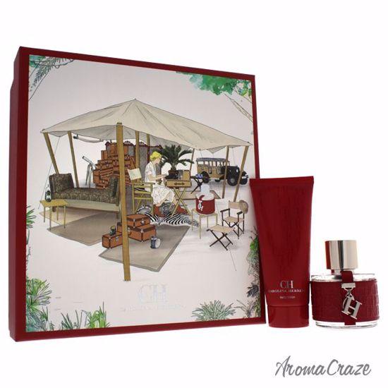 Carolina Herrera CH Gift Set for Women 2 pc