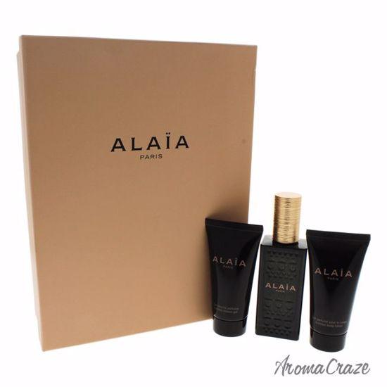 Alaia Paris Gift Set for Women 3 pc