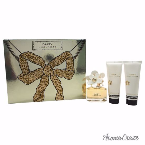 Marc Jacobs Daisy Gift Set for Women 3 pc