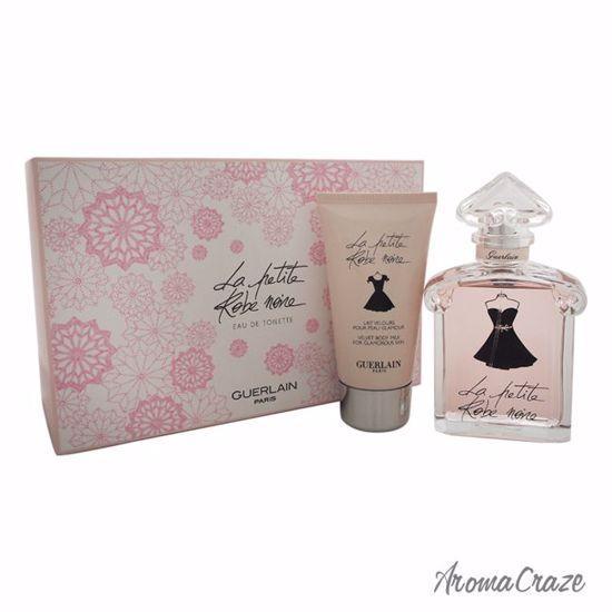 Guerlain La Petite Robe Noire Gift Set for Women 3 pc