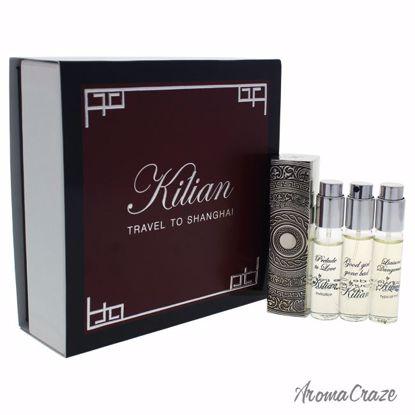 Kilian Travel To Shanghai Floral Harmony Gift Set for Women