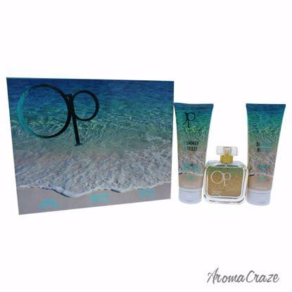 Ocean Pacific Op Summer Breeze Gift Set for Women 3 pc