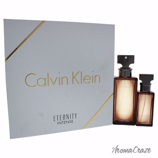 Picture of Calvin Klein Eternity Intense Gift Set for Women 2 pc