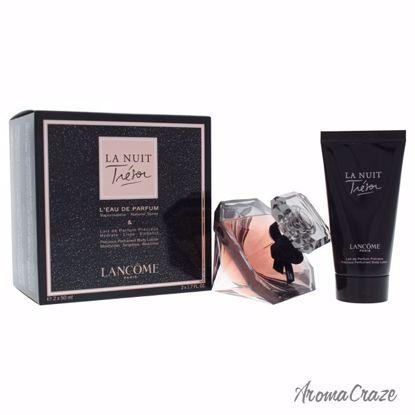 Lancome La Nuit Tresor Gift Set for Women 2 pc