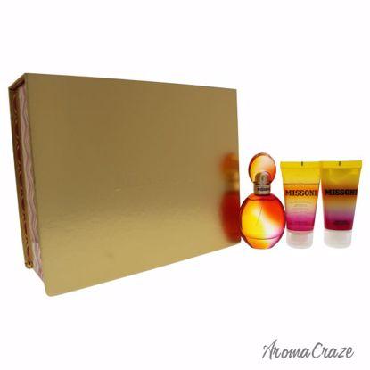 Missoni Gift Set for Women 3 pc