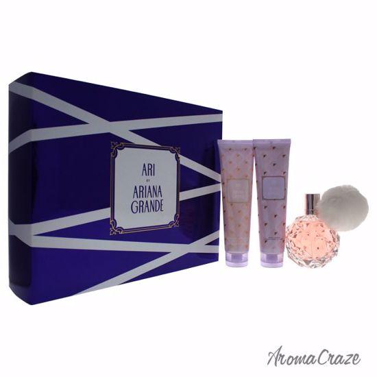 Ariana Grande Ari Gift Set For Women 3 Pc Aromacrazecom Best
