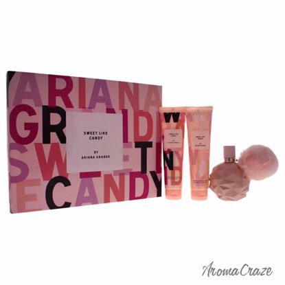 Ariana Grande Sweet Like Candy Gift Set for Women 3 pc