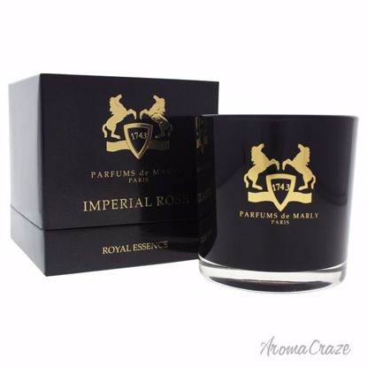 Parfums de Marly Imperial Rose Scented Candle Unisex 10.5 oz