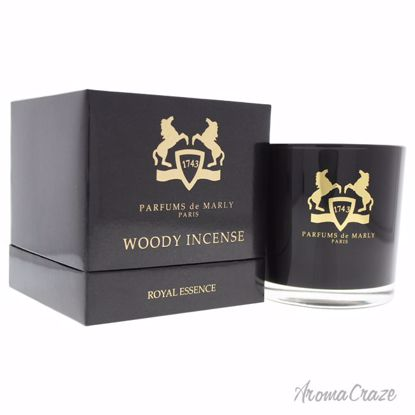 Parfums de Marly Woody Incense Scented Candle Unisex 10.5 oz
