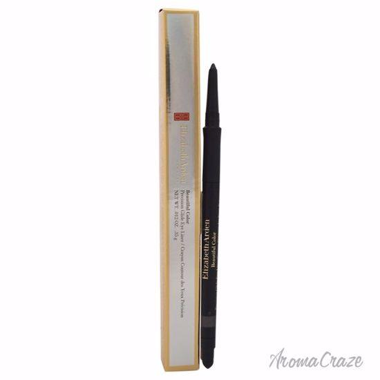 Elizabeth Arden Beautiful Color Precision Glide Eyeliner 02 Slate For Women 0 012 Oz