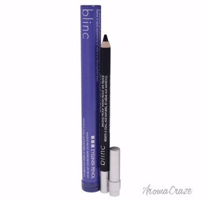 Blinc Waterproof Eyeliner Pencil Black for Women 0.04 oz