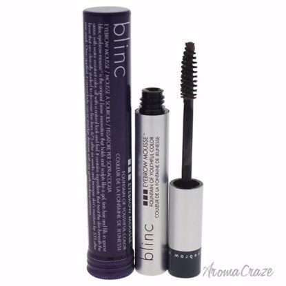 Blinc Eyebrow Mousse Grey for Women 0.14 oz