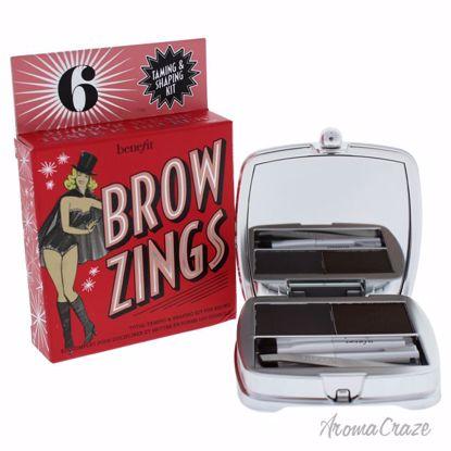 Benefit Cosmetics Brow Zings Tame & Shape # 06 Deep Eyebrow