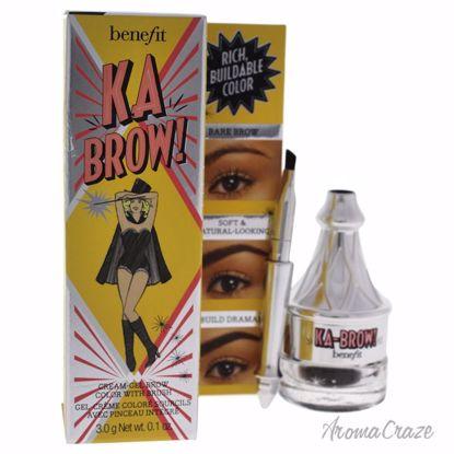 Benefit Cosmetics ka-BROW! Cream-Gel # 05 Deep Eyebrow for W