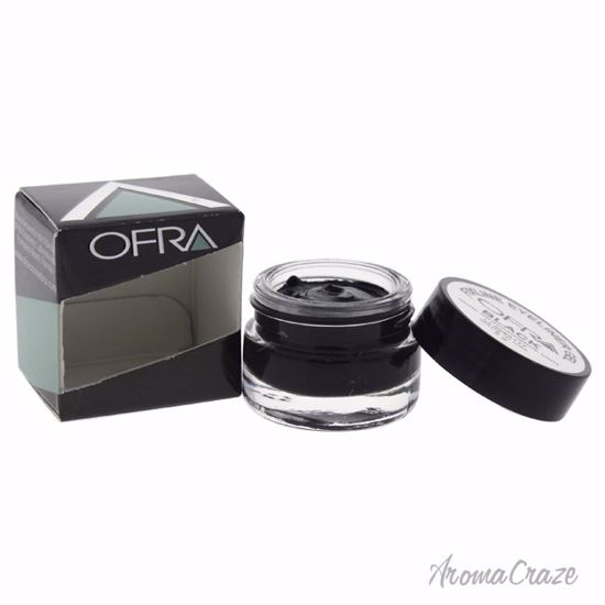 Ofra Fixline Eyeliner Gel Black for Women 0.2 oz - Eye Makeup | Eye Makeup Kit | Eye Shadow | Eye liner | Eye Mascara | Eye Cosmetics Products | Eye Makeup For Big Eyes | Buy Eye Makeup Online | AromaCraze.com