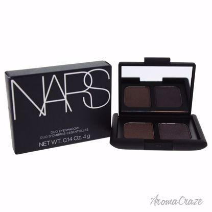 NARS Duo Brousse Eyeshadow for Women 0.14 oz