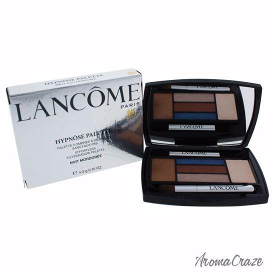 56587b92af2 Lancome Hypnose Effortless 5 Eyeshadow Palette # DR11 Nuit Mordoree for  Women 0.15 oz