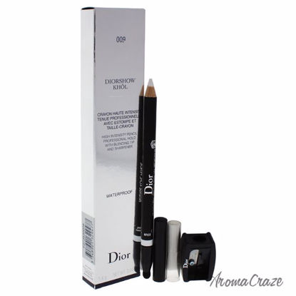 Dior by Christian Diorshow Khol Pencil Waterproof With Sharp