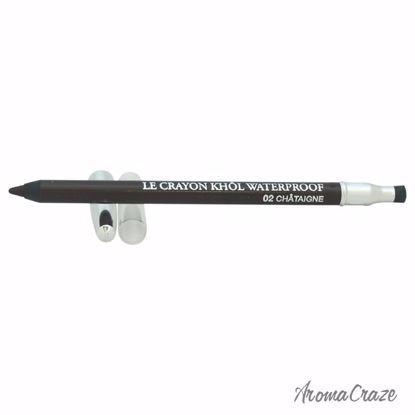 Lancome Le Crayon Khol Waterproof Eye liner # 02 Chataigne E