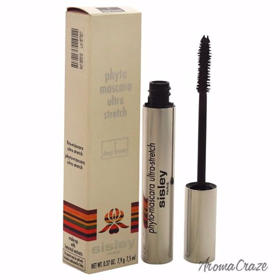 Sisley Phyto-Mascara Ultra-Stretch # 2 Deep Brown for Women