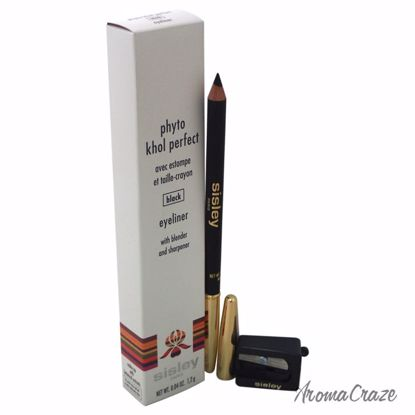 Sisley Phyto-Khol Perfect with Blender and Sharpener Black E
