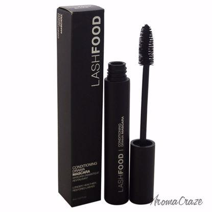 LashFood Conditioning Drama Mascara Black for Women 0.27 oz