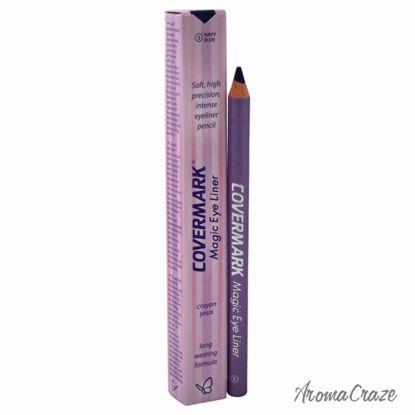 Covermark Magic Eyeliner # 3 Navy Blue for Women 0.05 oz