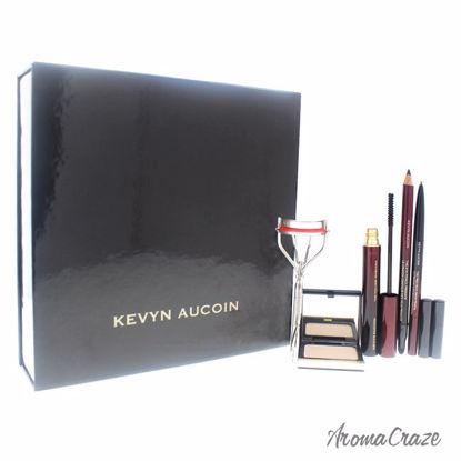 Kevyn Aucoin The Best of Kit The Eyelash Curler, 0.18oz The
