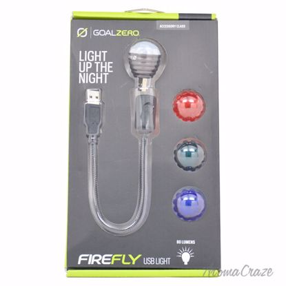 Goal Zero Firefly USB Light Unisex 1 Pc