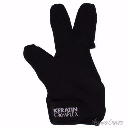 Keratin Complex Heat Resistant Glove Unisex 1 Pc