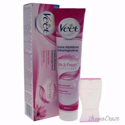 Veet Ontharingscreme Silk & Fresh Norlmale Huid Hair Remover