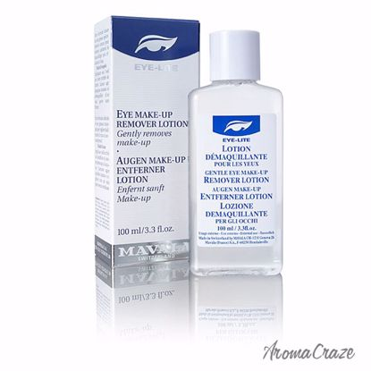 Orlane Eye Makeup Remover Lotion for Women 3.3 oz