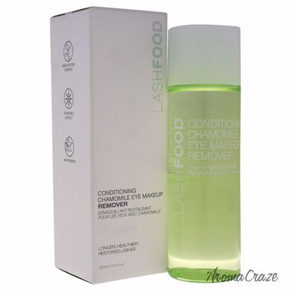 LashFood Conditioning Chamomile Eye Makeup Remover for Women