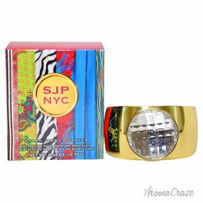 Sarah Jessica Parker SJP NYC Sparkling Solid Perfume Bracele